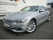 BMW 435 i Coupe xDrive Modern Line 2.700 KM!!!