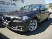BMW 520 d Aut. Luxury Line Navi Prof.,Leder,HiFi