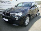 BMW X4 xDrive20d Aut. M Paket,HiFi,RFK,Navi
