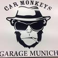 Car Monkeys Garage Munich in München