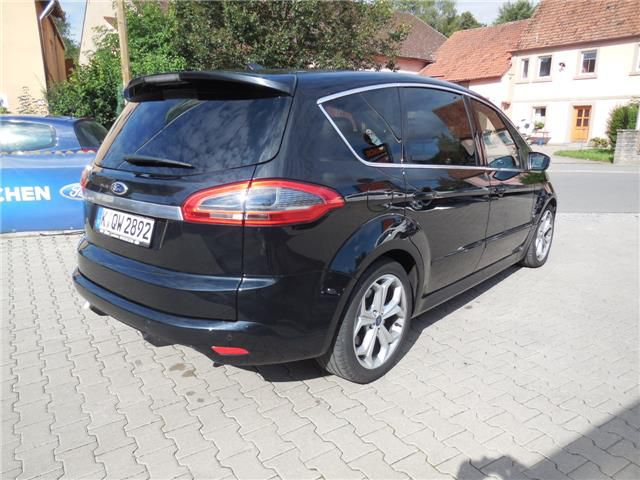 ford s max titanium s gebrauchtwagen finden preise. Black Bedroom Furniture Sets. Home Design Ideas