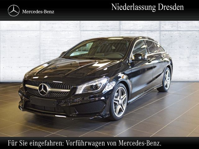 mercedes benz cla 200 schwarz gebraucht kaufen. Black Bedroom Furniture Sets. Home Design Ideas