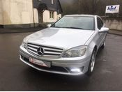 Mercedes-Benz CLC 160 BlueEFFICIENCY