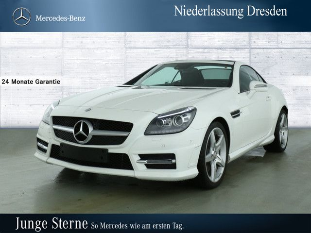 mercedes benz slk 350 2012 gebraucht kaufen. Black Bedroom Furniture Sets. Home Design Ideas