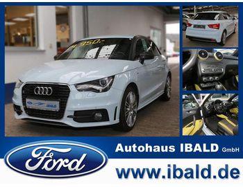 Audi A1 1.4 TFSI Ambition Klimaautomatik Navi