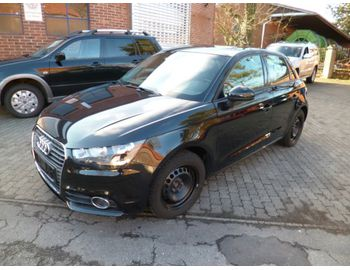 Audi A1 1.2 TFSI Sportback Attraction