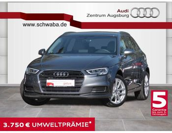 Audi A3 Sportback design 1.6 TDI *LED*NAVI*AHK*TEMPO*