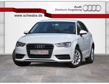Audi A3 Attraction 1.4 TFSI *PDC*SHZ*KLIMA*16 ZOLL*