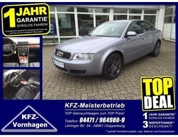 Audi A4 2.4 * Automatik *