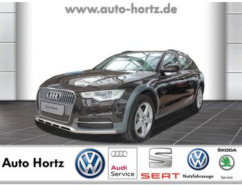 Audi A6 Allroad 3.0 TDI quattro S-tronic, BOSE, Xenon uvm  Navi Leder