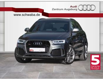 Audi RSQ3 performance *LED*BOSE*DAB*R-KAM*PANO*SIDE*