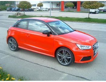 Audi S1 S1 Turbo Quattro - wie Ladenneu - Unfallfrei