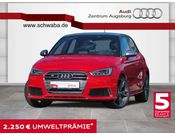 Audi S1 Sportback 2.0 TFSI qu. *NAV*XEN*DAB*SOUND*