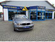 BMW 118 d DPF *Xenon/eGSD/PDC/Tempomat/Garantie*