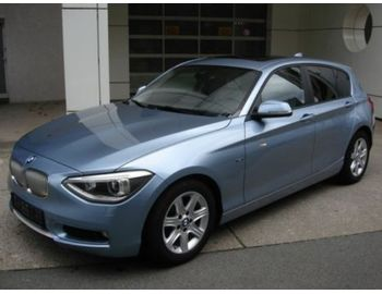 BMW 118 Diesel NavProf,Bi-Xenon,el.GSD,Kamera