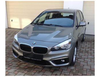 BMW 218 2er Active Tourer Active Tourer Advantage NAVI