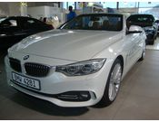 BMW 428 i Luxury Line, Navi Prof.,Harman Kardon,