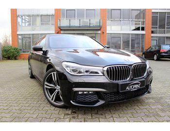 BMW 730 Ld xD SAG M SPORT 20
