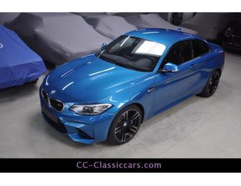BMW M2 Coupe, 2500 KM , Drivers Package