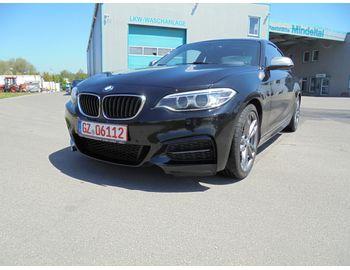 BMW M235 i  *Xenon*Navi Proff*SHZ*Komfort*PDC*Hifi*