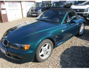 BMW Z3 roadster 1.8 ,Alu,Leder,5 Gang
