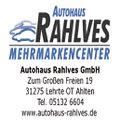 Autohaus Rahlves GmbH in Lehrte