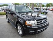 Ford Expedition 2016er Limited RWD Vollausstattung