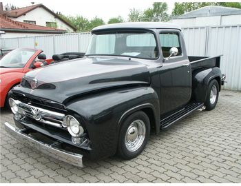 Ford F-150 1956 F100 Pick up 1/2 Ton