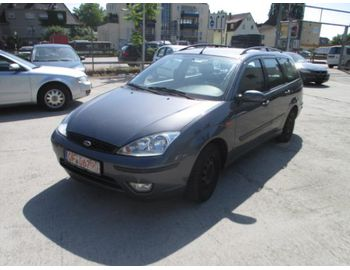 Ford Focus 1.8 TDCI~KLIMA~EURO 3
