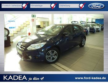 Ford Focus 1.0 SYNC Edition  WinterP|Klima|PDC hi.