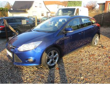 Ford Focus 1.6 TI-VCT Aut. SYNC Edition,Erst:39000KM,