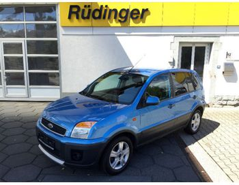 Ford Fusion 1.6 Country ALU
