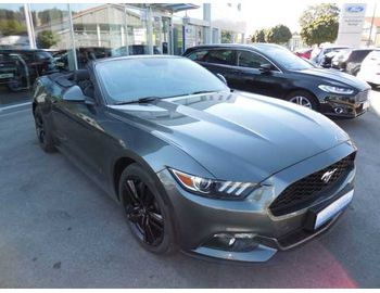 Ford Mustang Cabrio 2.3 Eco Boost