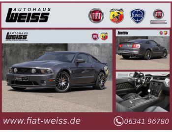 Ford Mustang Roush ORGINAL 4,6 435 PS Stage 3