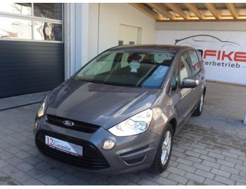 Ford S-Max Trend*7 SITZER*WINTERPAKET*PANORAMA*AHK*