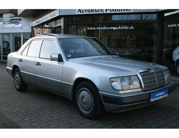 Mercedes-Benz 200 E W124 | Autom | Rostfrei | el.SSD | Euro2 |
