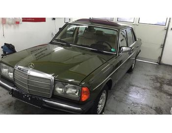 Mercedes-Benz 200 SEHR GUTE KAPITALANLAGE
