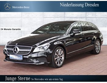 Mercedes-Benz 220 BT Shooting Brake Navi,Multibeam,9G-Tronic