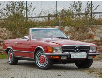 Mercedes-Benz 450 SL- Restauriert