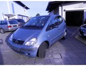 Mercedes-Benz A 140 Classic style