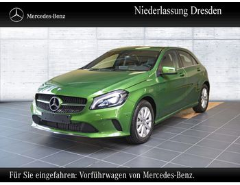 Mercedes-Benz A 180 BE