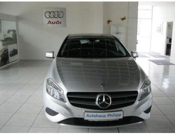 Mercedes-Benz A 180 A-Klasse A 180 BlueEfficiency