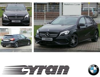Mercedes-Benz A 200 PEAK Edition Bluetooth PDC Klima