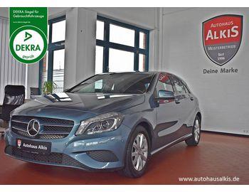 Mercedes-Benz A 200 CDI+Xenon+Navi+Leder+Spur+Park+Garantie