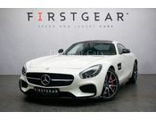 Mercedes-Benz AMG GT S 4.0 EDITION 1 *PANORAMA / PERFORMANCE*