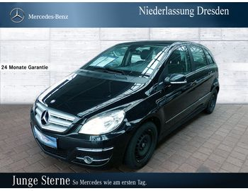 Mercedes-Benz B 160 Sportp,Klimaautomatik,Parkassistent