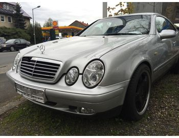 Mercedes-Benz C 230 LK Kompressor Sportcoupe