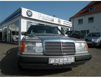 Mercedes-Benz E 230 Automatik++SSD++