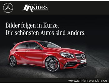 Mercedes-Benz E 400 T 4M AMG COMAND, Wides., Distr., SHD, 20