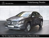 mercedes benz gla 200 grau gebraucht kaufen. Black Bedroom Furniture Sets. Home Design Ideas